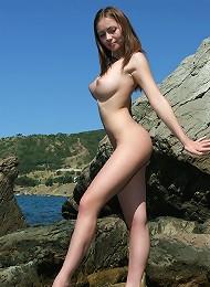 Beach erotic